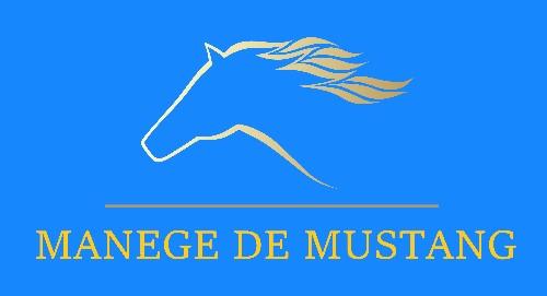 Manege De Mustang